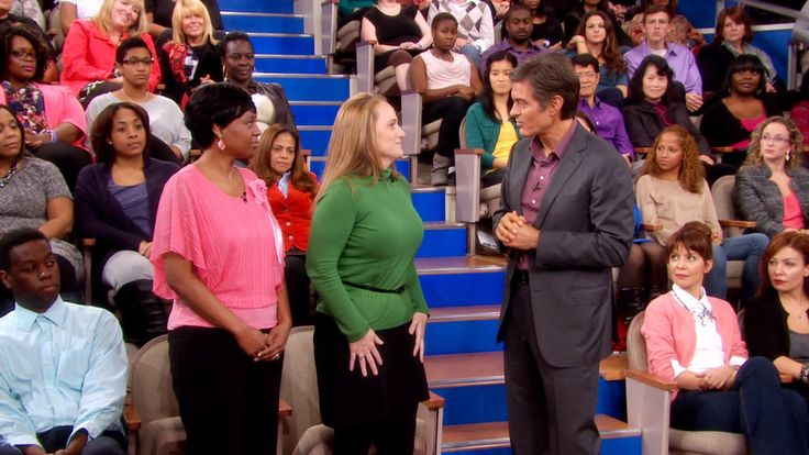 Dr. Oz's Detox Cleanse, Pt 2: Dr. Oz and Dr. Mark Hyman walk you through the 3-step detox plan. Reset your hormones and detoxify your body. The best part? It...