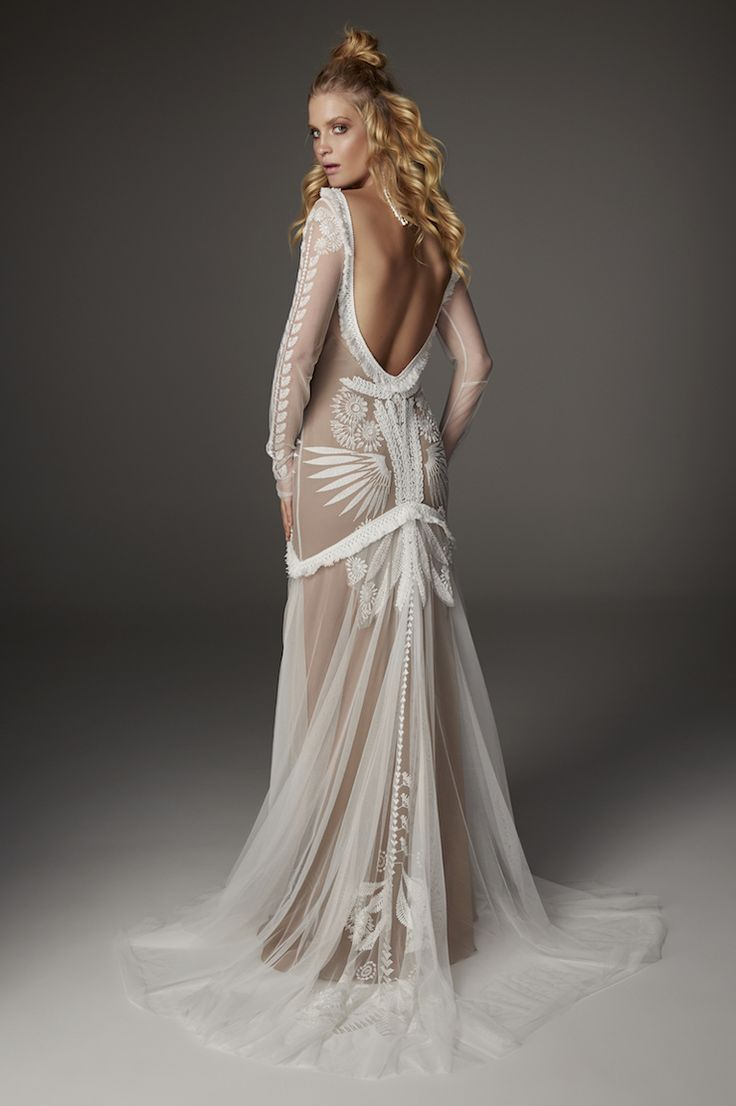 The 1208 best images about Exotic Wedding Dress for an Exotic