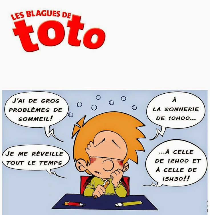 blague de toto poisson d'avril