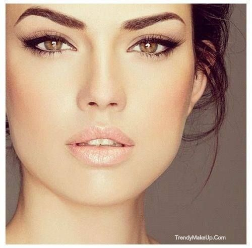 #Stunnningeyes Get a tutorial at Athean to learn how to get this look. Call 970-223-0273 http://www.spaathena.com/