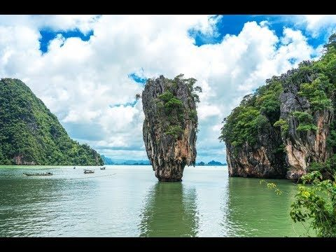 Amazing   Thailand   full  documentary   2018