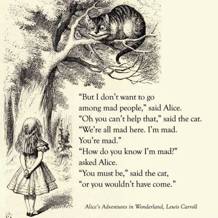 Alice From Alice In Wonderland Quote 1. Picture Quotes.