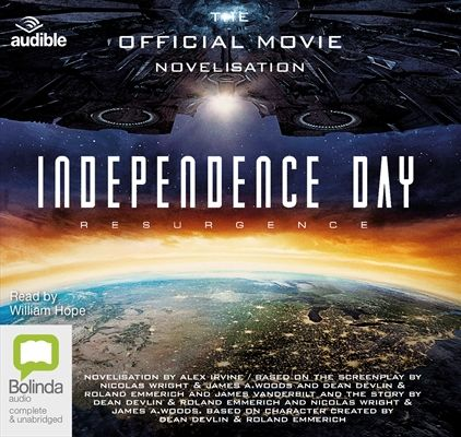 Independence Day: Resurgence T