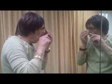 Как самой себе подстричь чёлку по методу Турчилли Вартан Болотов
