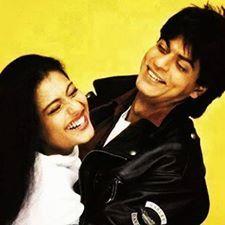 SRK and Kajol - DDLJ (1995)