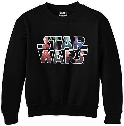 Sudadera para niños Star Wars