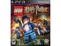 Lego Harry Potter : Years 5-7 - PS3 Game