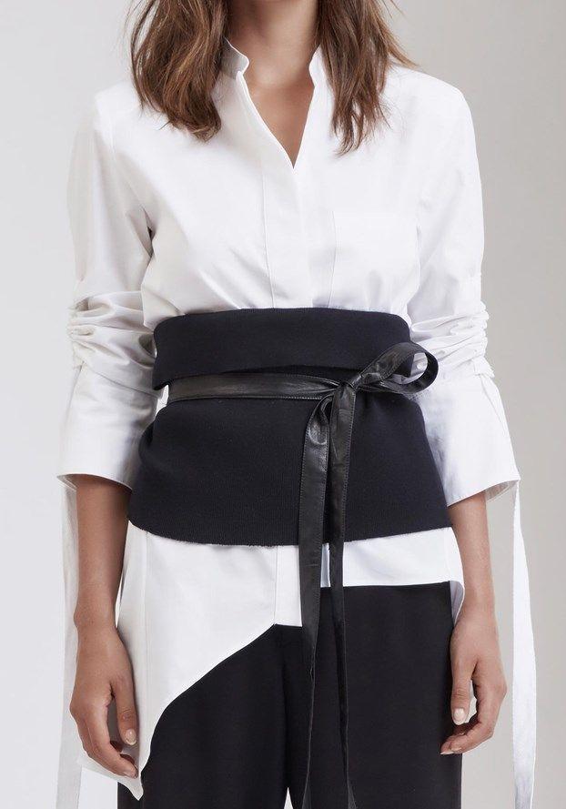 Sally Phillips – Adelaide Fashion Designer -  LEHMA OBI