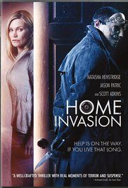 series e filmes legendados em Portugues: Home Invasion 2016