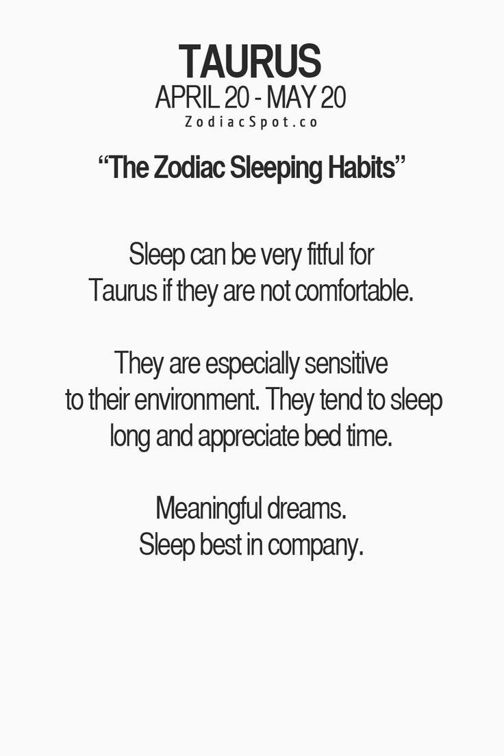 Yes! Everything here is true! Well...except for the fact about company. I like to be alone when sleeping.