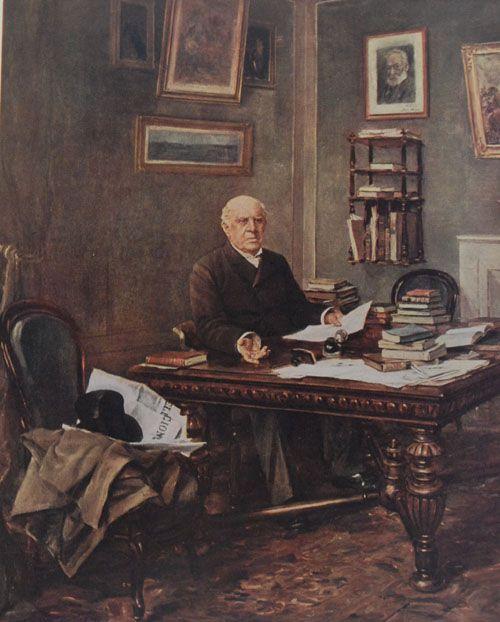 Foro de El Nacionalista - Presidencia de Domingo Faustino Sarmiento (1868-1874) - Historia Argentina
