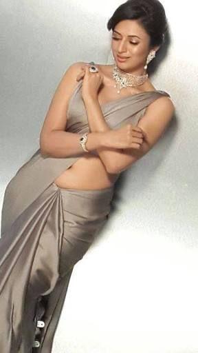divyanka tripathi navel - Google Search