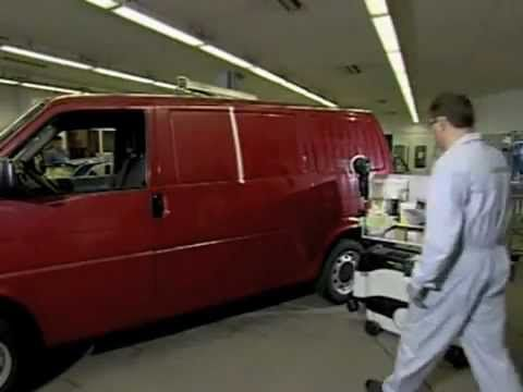 Festool ROTEX 150 Auto Polishing - YouTube