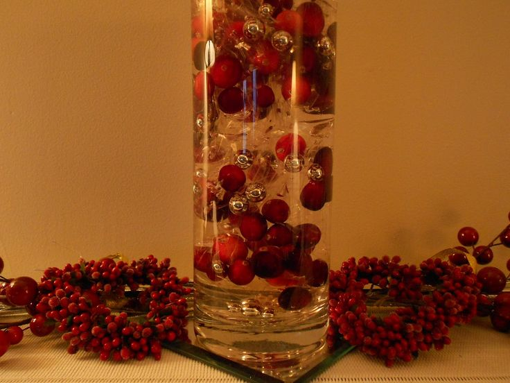 Christmas Decoration Ideas Pinterest