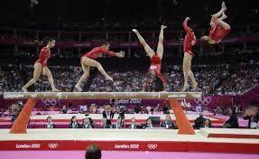 #Rio 2016 #Summer #Olympics #Gymnastics #Schedule