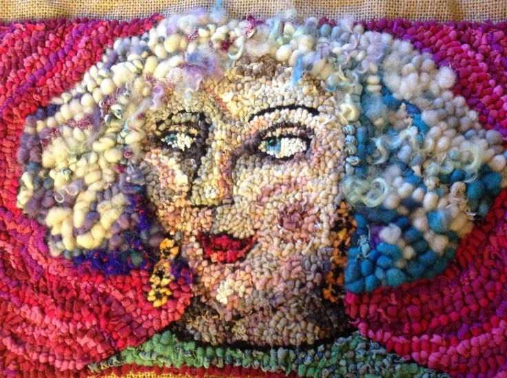 Diane Cox Rug Hooking And Proddy Rugs Pinterest
