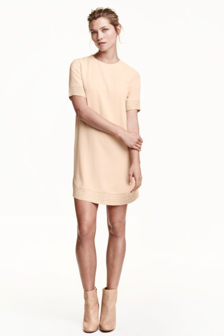 Robe cloutée H&M                                                       …