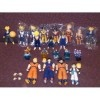 Dragonball Z Mega Lot of 20 Used  New Figures! Ultimate Spark, Promos+ Defects  Current Bid: $49.99 Buy For: $99.99