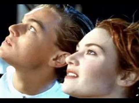 Titanic,traducida a el español - YouTube