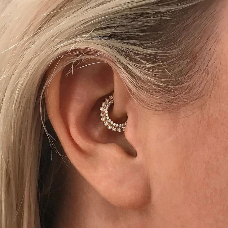 Awesome The ultimate guide to (re) getting to know all the piercings of ears | Shoko