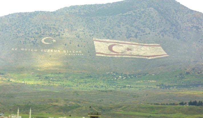 Απίστευτη πρόκληση από την Άγκυρα: Τα κατεχόμενα να γίνουν… επαρχία της Τουρκίας