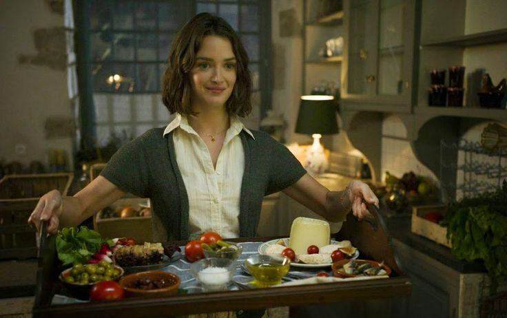 """Florealle: Bon Appetit: Рецепт домашнего торта """"Сливочный мед..."""