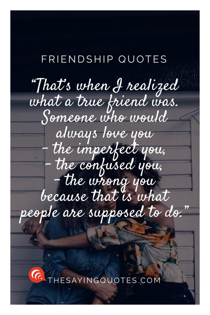 150 Best Friendship Quotes With Beautiful Images Friendship