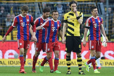 Bayern Munich vs Borussia Dortmund, 2014-15 DFB Pokal: Live stream, TV schedule and team news