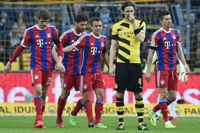 Bayern Munich vs Borussia Dortmund, 2014-15 DFB Pokal: Live stream, TV schedule and teamnews