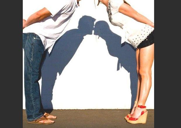 Veja como inovar na foto de casal e fazer imagens originais