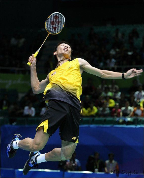 Lee Chong Wei Sports Quotes Life In 2020 Badminton Tips Badminton Sports