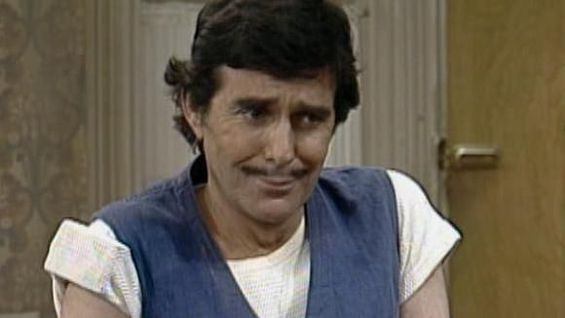 Newswire: R.I.P. Pat Harrington Jr., One Day At A Time's Schneider