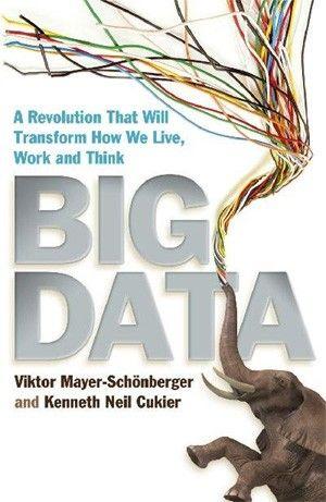"""5 razões para acreditar que o """"Big Data"""" mudará sua vida"""