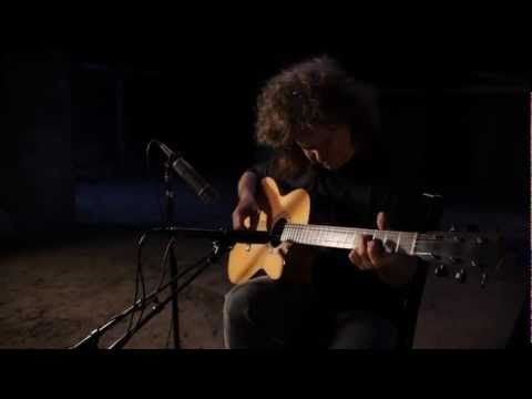 """Pat Metheny. New Age Album Grammy winner.  Cover of Carly Simon's """"That's The Way I Always Heard It Should Be"""""""