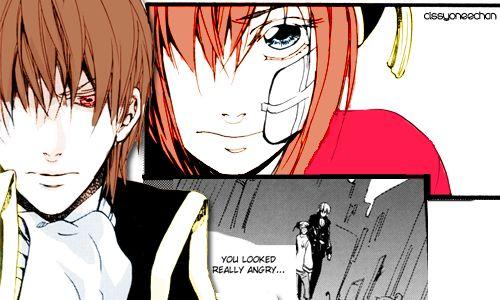kagura and kamui meet me in st