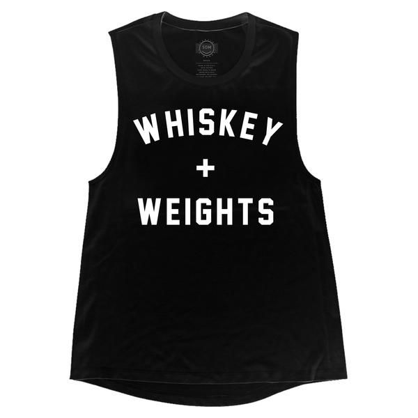 Women Jet Black Whiskey