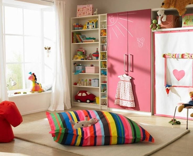 177 best kids rooms images on Pinterest | Child room, Bedroom boys ...