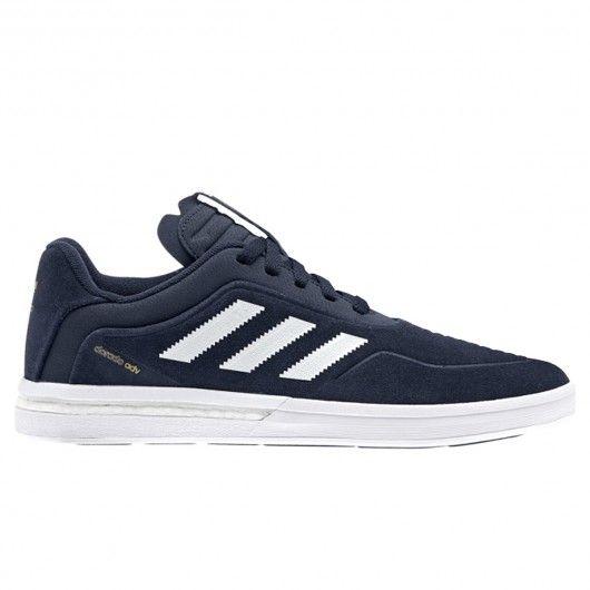 ADIDAS Dorado ADV chaussures de skate bleu marine 99,00 € #skate #skateboard #skateboarding #streetshop #skateshop @playskateshop