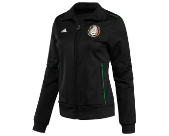 Black Mexico Jacket | Outdoor Jacket