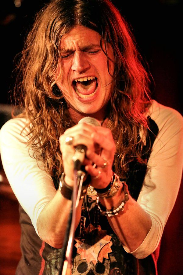 Jay Buchanan - Rival Sons
