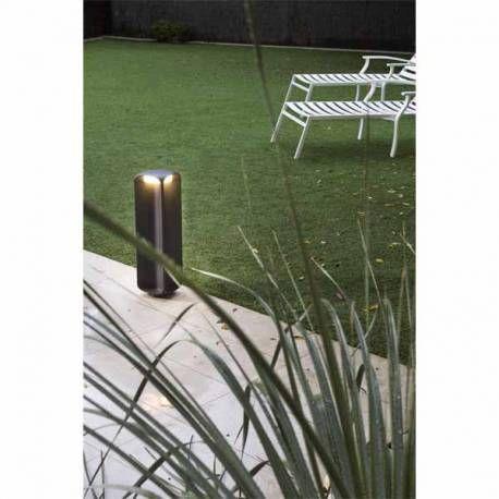 baliza exterior buoh es un diseo realizado por ribaud para iluminacin exterior su