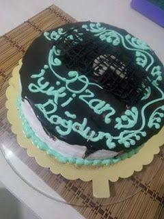 Antalya Doğum Günü Pastası ve Kek: Antalya Doğum Günü Pastası