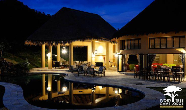 Ivory Tree Game Lodge - http://www.ivorytreegamelodge.com/