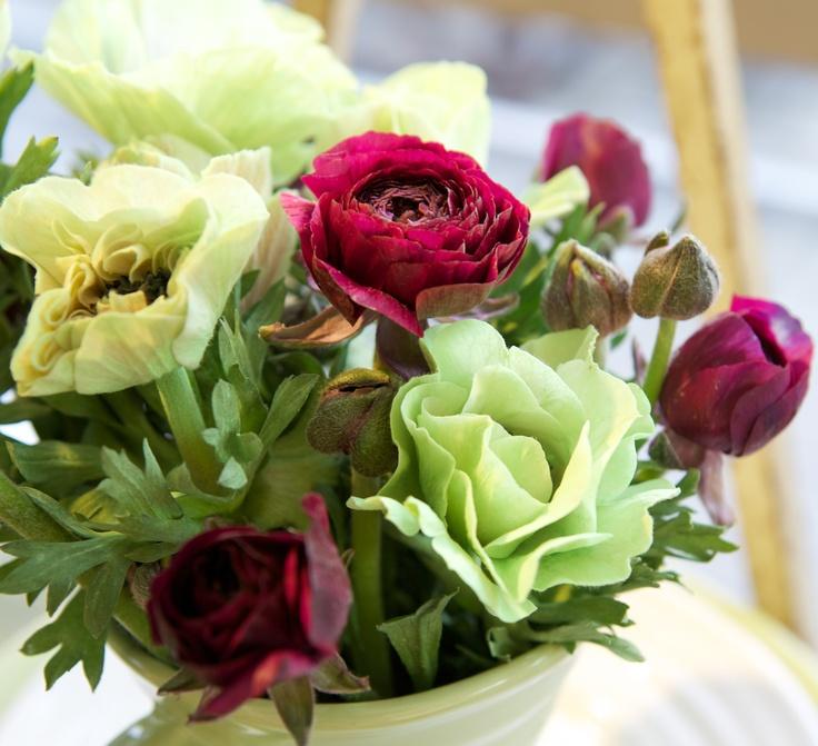 När du ger bort en eller fler blommor på en dag som Alla hjärtans dag, vad betyder antalet blommor?