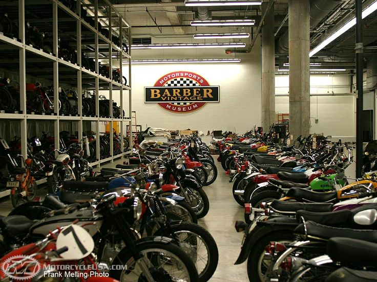 Honda Birmingham Al >> 13 best images about Barber Museum on Pinterest | Bikes, Alabama and Leeds