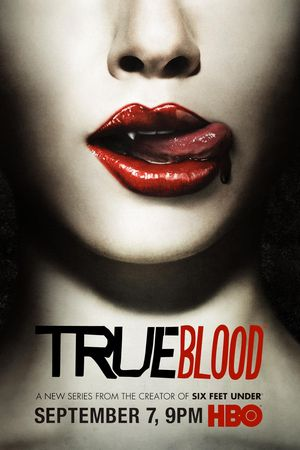 Who wants another bite?  True Blood Season 7 on DVD May 26, 2015.