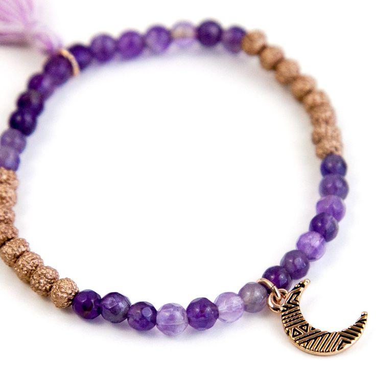 Be Spiritual Bracelet