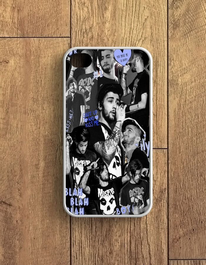 Zayn Malik Singer iPhone 4 | 4S Case
