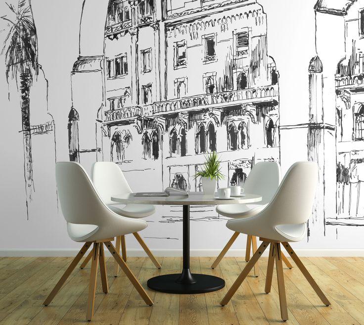 1000 id es sur le th me rev tement mural sur pinterest. Black Bedroom Furniture Sets. Home Design Ideas