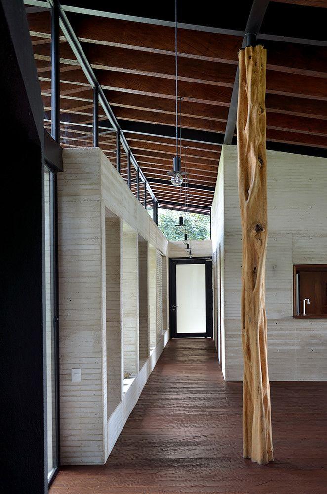 Galería de Casa El Carajo / Obranegra Arquitectos - 3